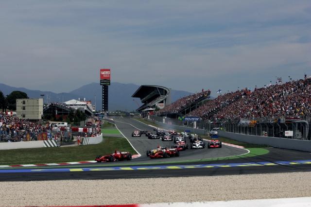 Circuit de Barcelona