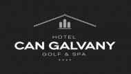 Logo Hotel Can Galvany