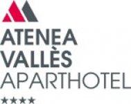 Logo Aparthotel Atenea Vallès Granollers