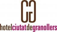 Logo Hotel Ciutat de Granollers