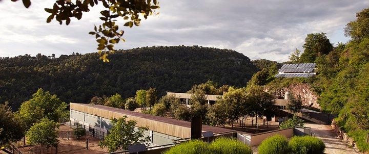 Coneix el Montseny més ecològic