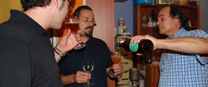 Cerveses artesanes Hort del Barret