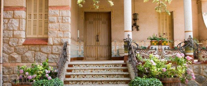 Ruta del Modernisme d'Estiueig a l'Ametlla del Vallès