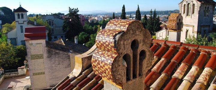 Ruta del Modernisme d'Estiueig a La Garriga