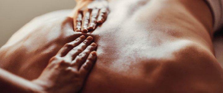 Massatge d'autoestima