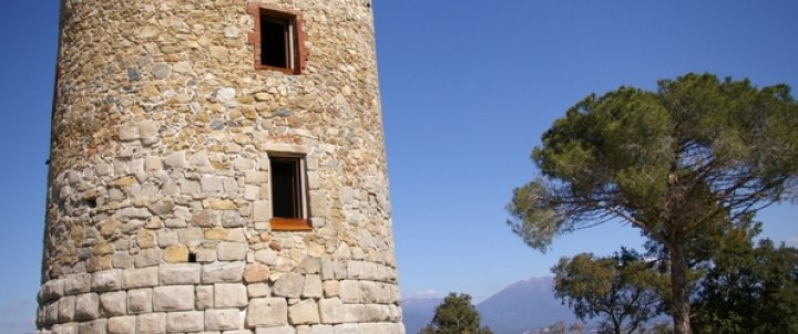 La Torrassa, la millor vista del Vallès