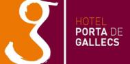 Logo Hotel Porta de Gallecs