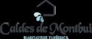 Logo Apartament Font del Lleó