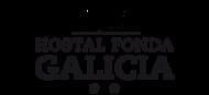 Logo Hostal Fonda Galicia