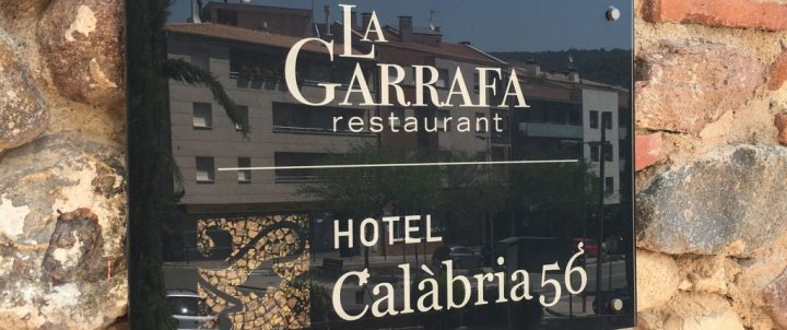 Hotel Calàbria