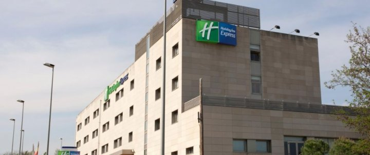 Holiday Inn Express Granollers