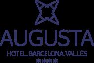 Logo Hotel Augusta Barcelona Vallès