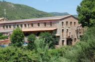 Logo Hotel Molí de la Torre