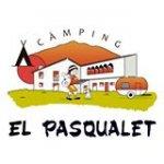 Logo Càmping el Pasqualet