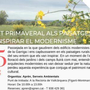 Cicle Montseny és Cultura 2021
