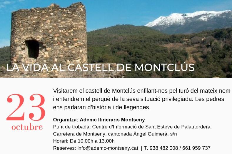 Cicle Montseny és Cultura