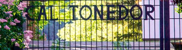 Logo L'Amagatall de Cal Tonedor